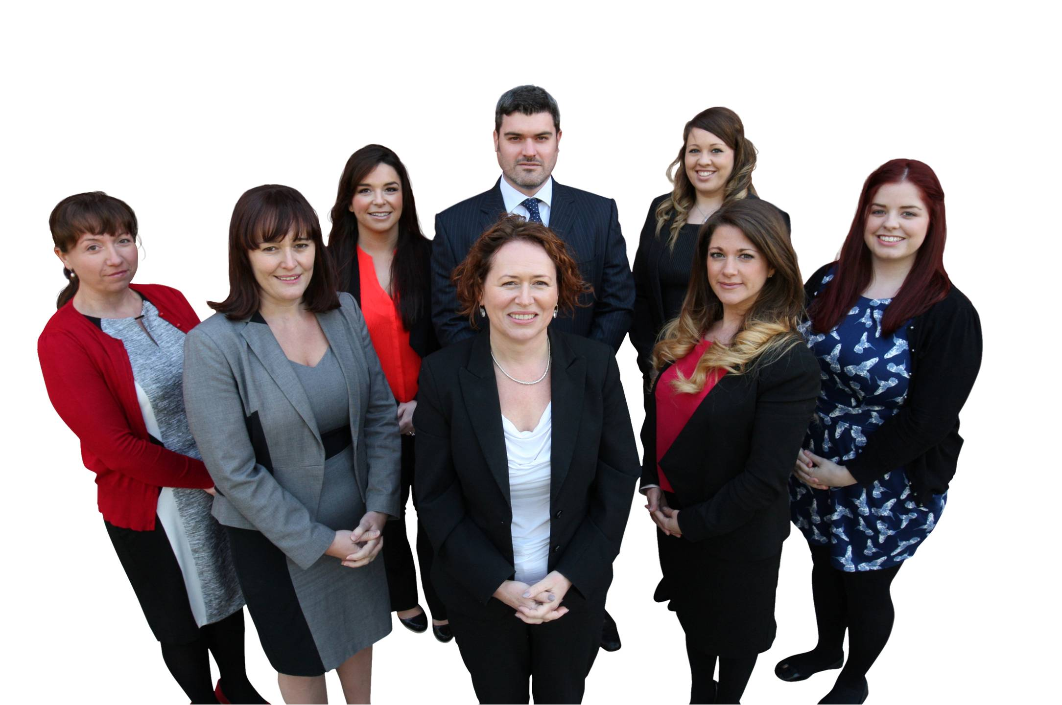 Our ectopic pregnancy expert team. We deal with medical negligence claims arising from ectopic pregnancy.
