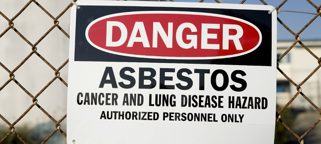 Mesothelioma and asbestos related claims