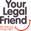 Your Legal Friend Logo